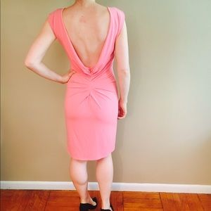 Guess Backless Cocktail Dress